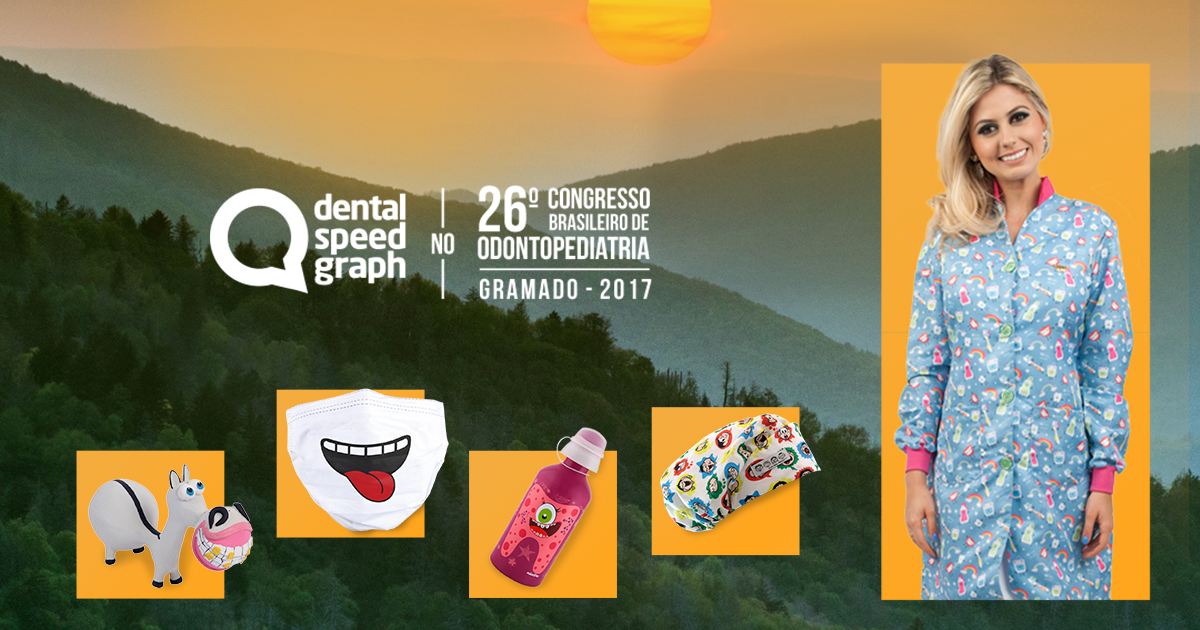 Dental Speed viaja: Vamos Aterrissar no Rio Grande do Sul