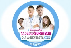 Dia do Dentista – Campanha 1000 Sorrisos Dental Speed Graph